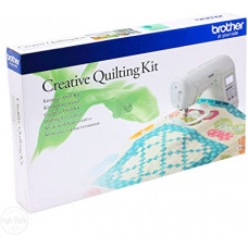 Brother Creative Quilting Kit (QKF3UK)