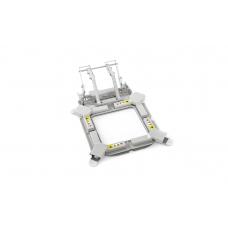 """Versatile Magnetic Frame 100 x 100 mm (4 x 4"""") PRVMFM"""