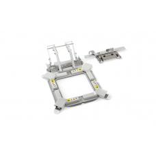 "PR versatile magnetic frame kit 100 x 100 mm (4 x 4"") PRVMFMKIT"