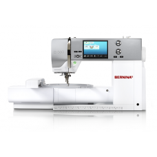 Bernina 560E 5 Series Sewing/Embroidery Machine