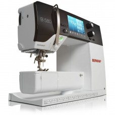 Bernina 580 5 Series Sewing/Embroidery Machine