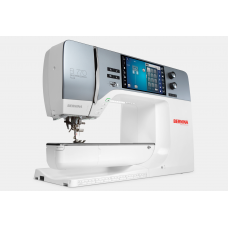 Bernina 770QE PLUS 7 Series Sewing/Quilting/Embroidery Machine