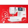 Bernina 475QE Sewing Machine