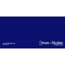 Brother XV Dream Machine Table Top Anti Vibration Mat Plain