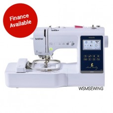 Brother innov-is M280D Sewing and Embroidery