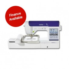 Brother innov-is F480 SEWING/EMBROIDERY MACHINE