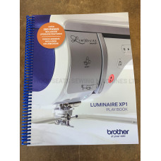Brother XP1 Luminaire Playbook