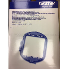 Brother Embroidery Frame 240mmx240mm XE1/XJ1