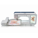 Brother Innov-is XP1 Luminaire Sewing/Embroidery Machine