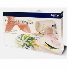 Brother Creative Quilting Kit (QKF1UK)