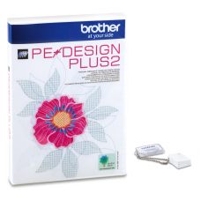 Brother PE DESIGN PLUS 2 Software