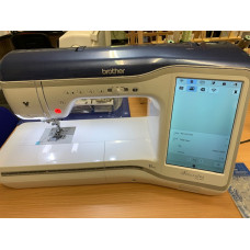 Brother Innov-is XJ1 Sewing and Embroidery Machine PRELOVED - 0 STITCHES