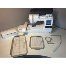 Brother Innov-is 1250 Sewing/Embroidery Machine Preloved