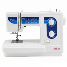 Elna 320 Ex Sewing Machine