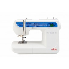 Elna 540 Ex Sewing Machine