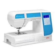 Elna 580 Ex Quilting Machine