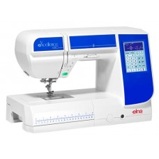 Elna 680 Ex Quilting Machine