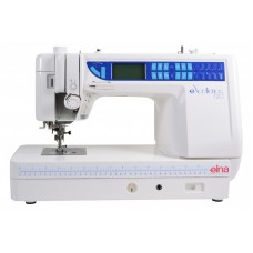 Elna 720 Ex Quilting Machine
