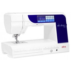 Elna 730 Ex Quilting Machine