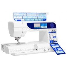 Elna 760 Ex Quilting Machine