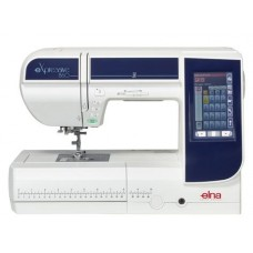 Elna 860 Ex Sew/Embroidery Machine
