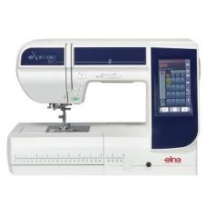 Elna 860 Ex Sew/Embroidery Machine