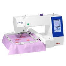 Elna 830 Ex Embroidery Machine