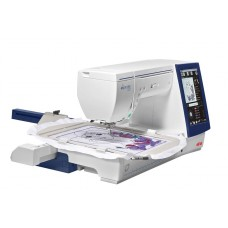 Elna 920 Ex Sew/Embroidery Machine