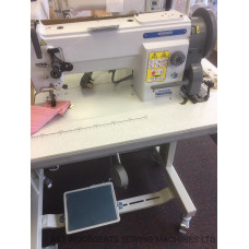 Wimsew W0618 Walking Foot Needle Feed Industrial Sewing Machine