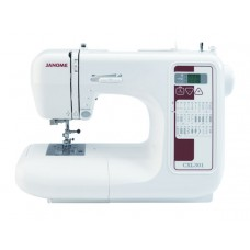 Ex Display Janome CXL301 Sewing Machine pre loved