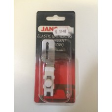 Janome Elastic Gathering Attachment (Narrow)