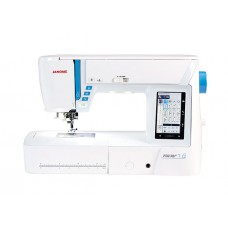 Janome Atelier 7 Sewing Machine