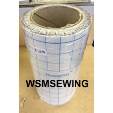 25m Filmoplast Self Adhesive Backing