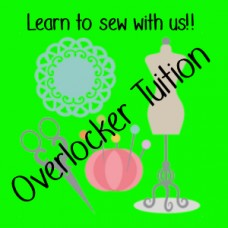 Overlocker Tuition