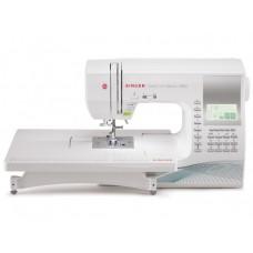 Singer 9960 Quantum Stylist Sewing Machine