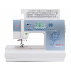 Singer 9980 Quantum Stylist Sewing Machine