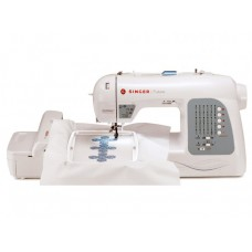Singer XL400 Futura Sewing/Embroidery Machine