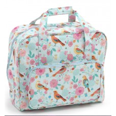 Sewing Bag Bird Print