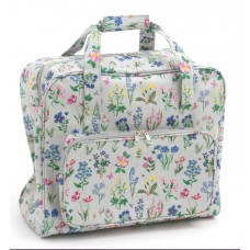 Sewing Bag Springtime Print
