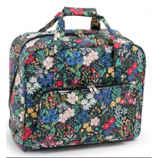 Sewing Bag Summertime Print
