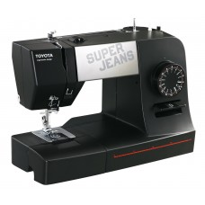 Toyota Super Jeans 15 Sewing  Machine