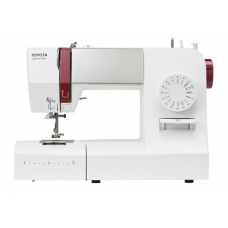 Toyota Ergo 17D Sewing Machine