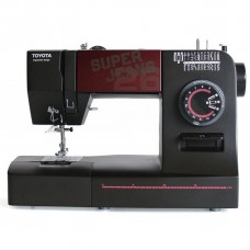 Toyota Super Jeans 26 Sewing Machine