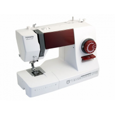 Toyota Ergo 34D Sewing Machine