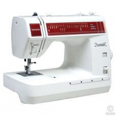 Toyota Deco 25 Sewing Machine