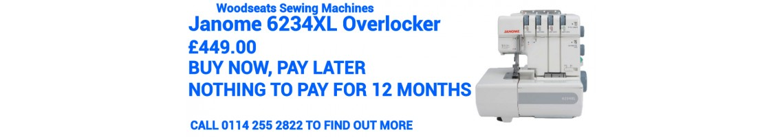 OVERLOCKER FINANCE