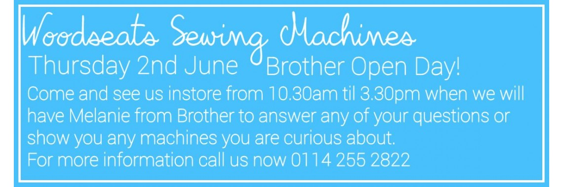 BROTHER OPEN DAY