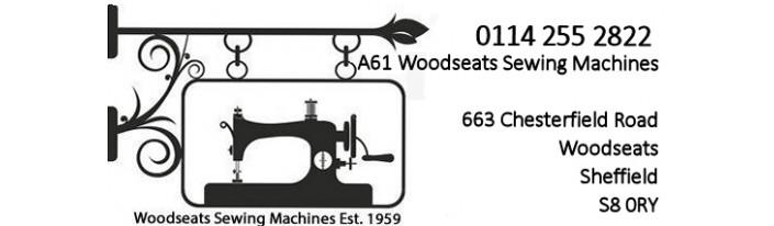 A61 Woodseats Sewing Machines Ltd