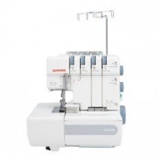 Ex Display Janome 6234XL Overlocker