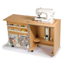 Horn Furniture Cub Plus Sewing Cabinet